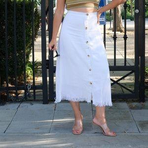Alysia Skirt